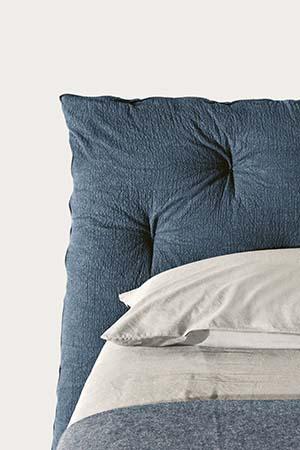 Impunto-Bed-uplosthered-PIANCA