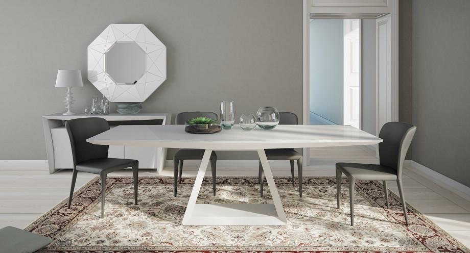 stół Doria