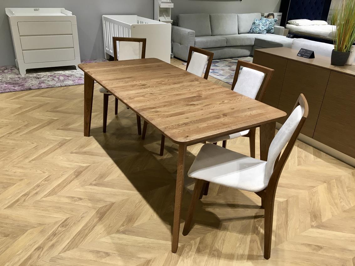vasco stół i krzesła 2