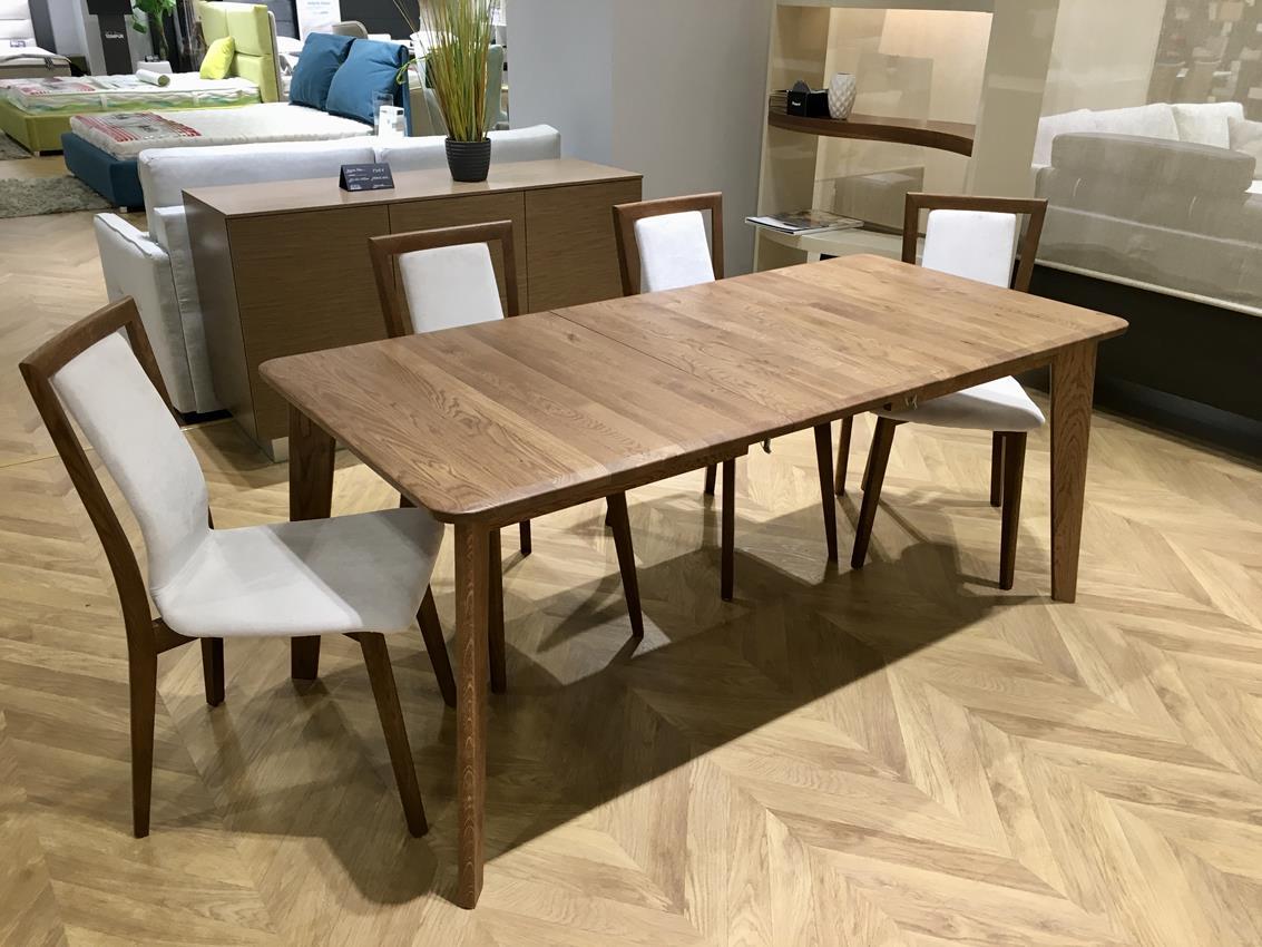 vasco stół i krzesła