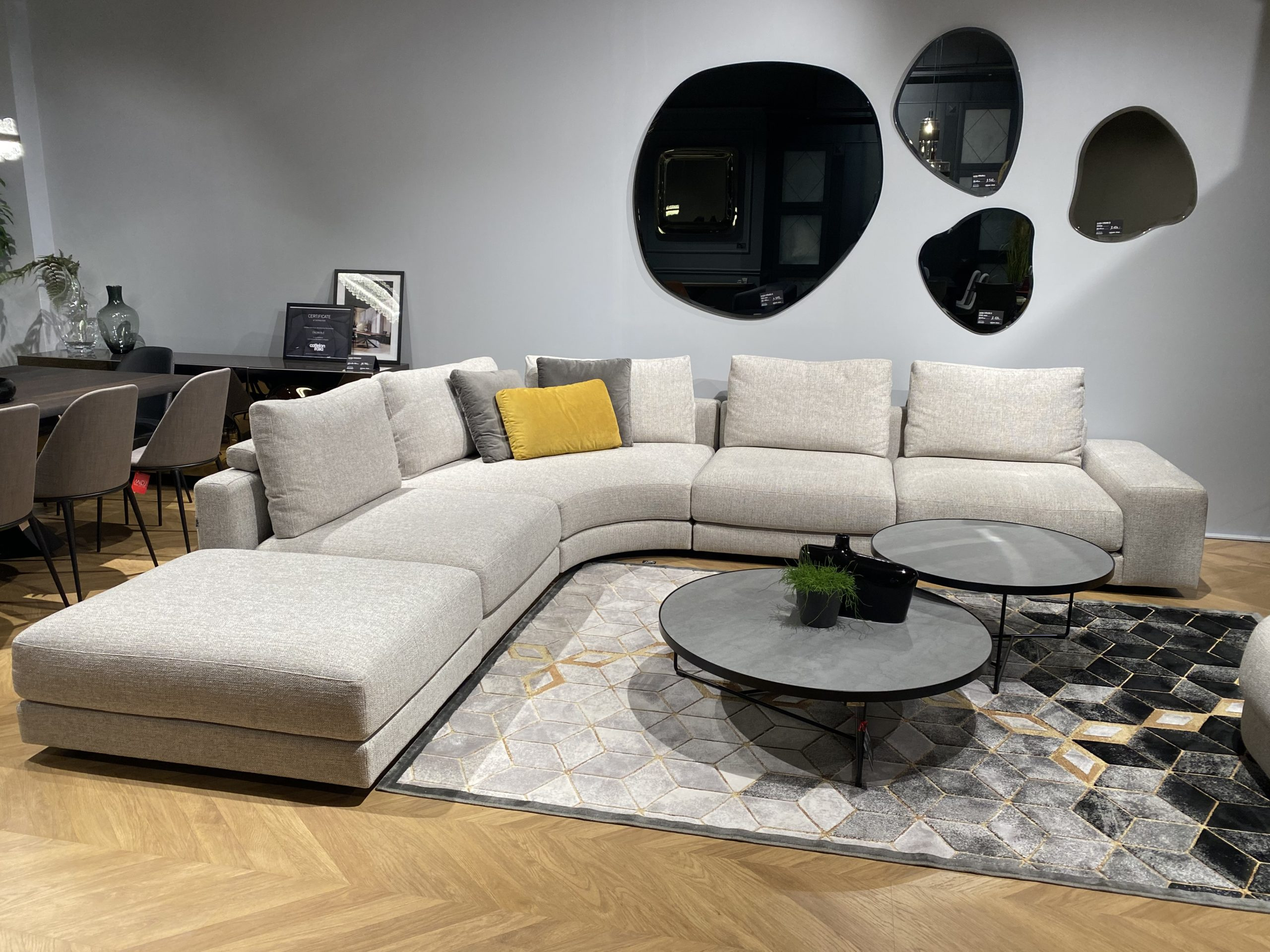 Sofa Stone