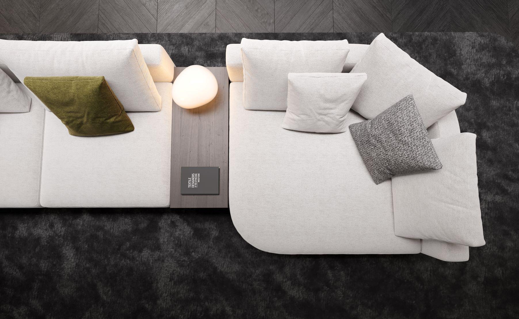 Sofa STONE Olta.1