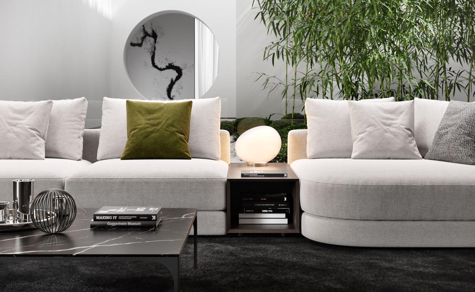 Sofa STONE Olta.2