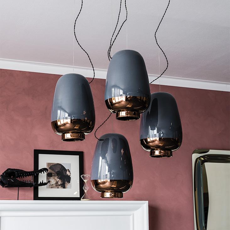 Asia lampa