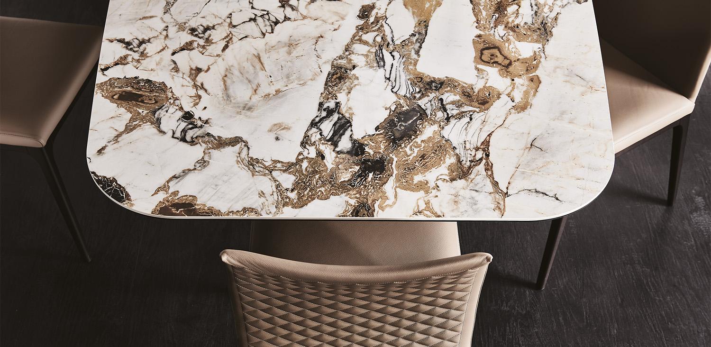 Stół Skorpio Keramik 2
