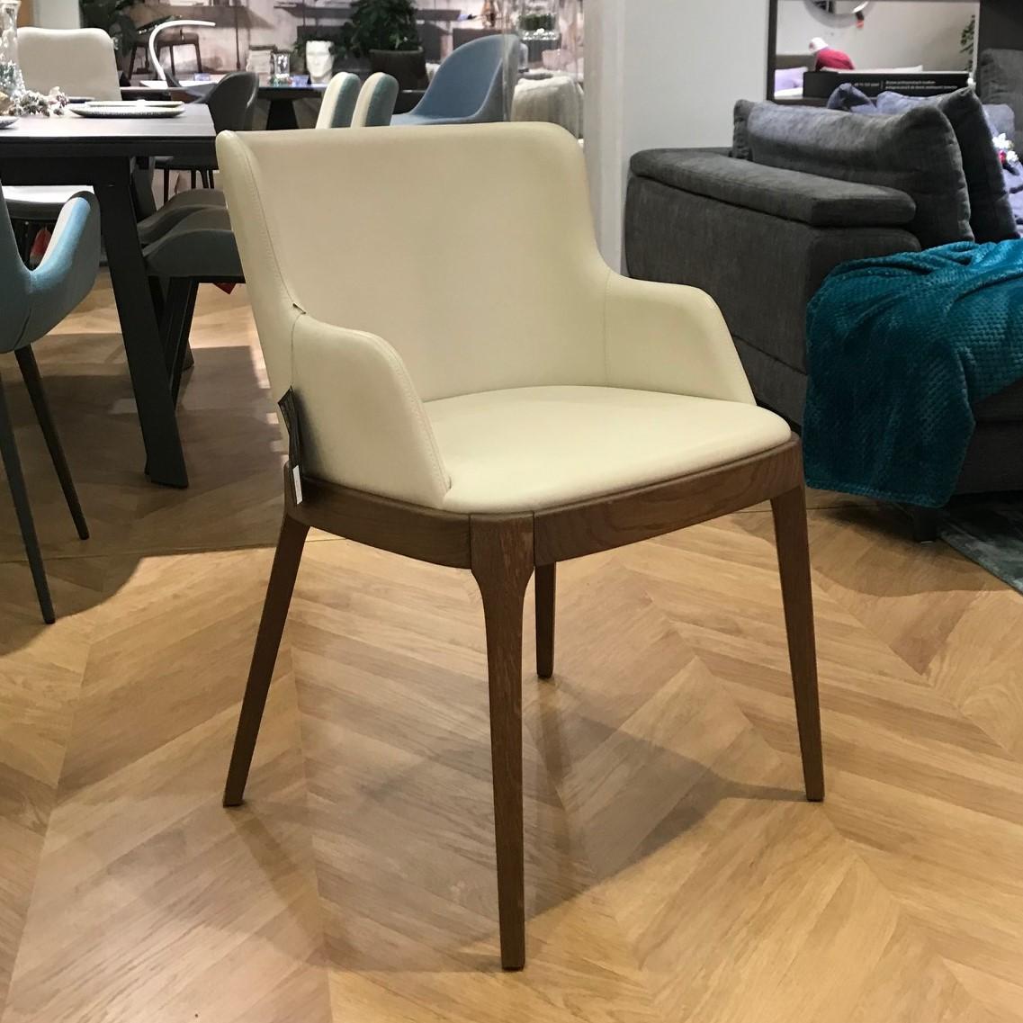 Krzesło MAGDA Producent: Cattelan Italia