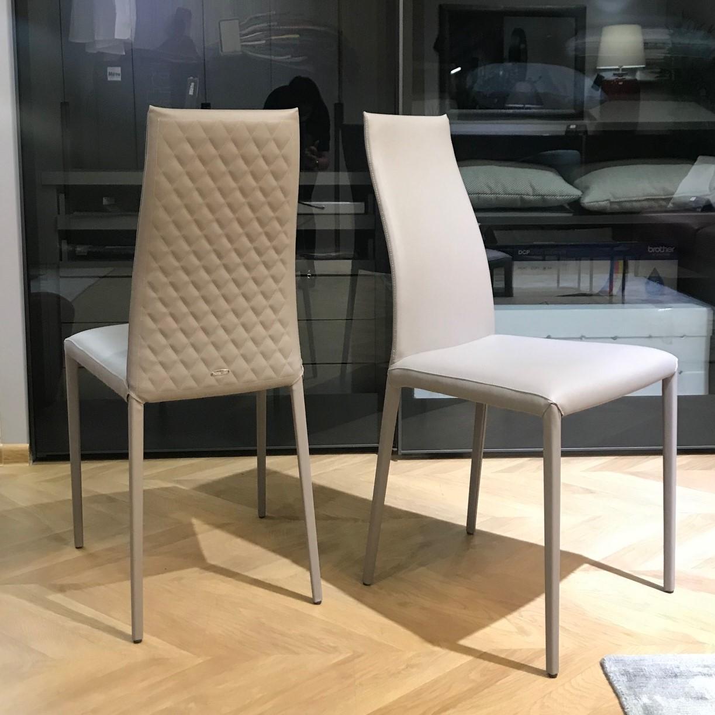 Krzesło KAY COUTURE