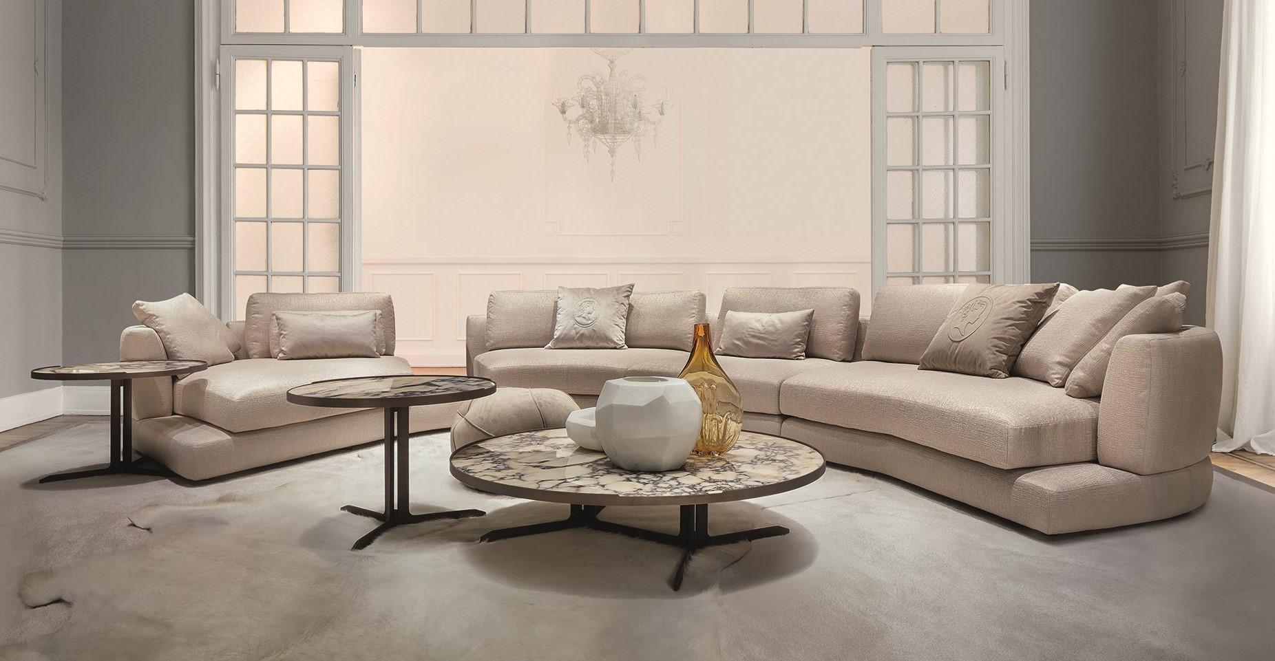 Sofa ARABESQUE Producent: ALBERTA