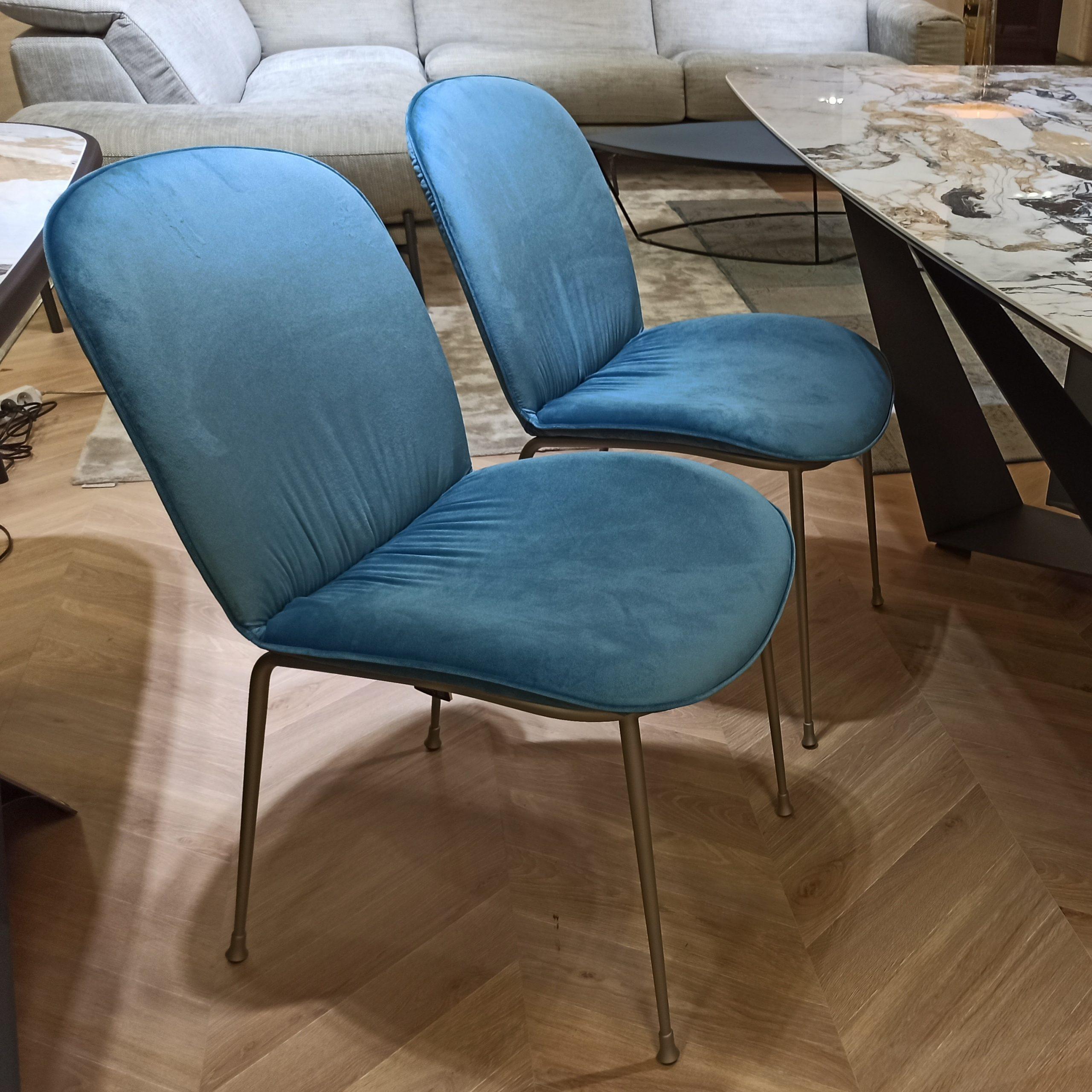 krzesło Tina