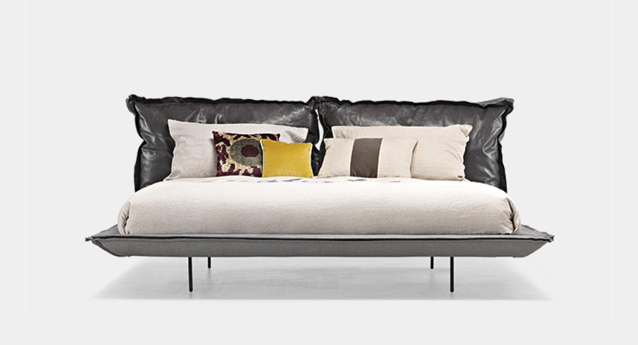 łóżko Auto-Reverse Arketipo