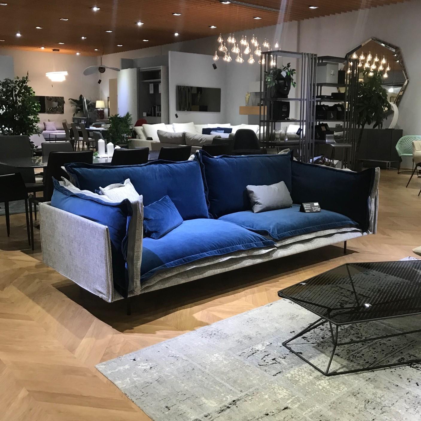 Sofa Auto-Reverse Arketipo