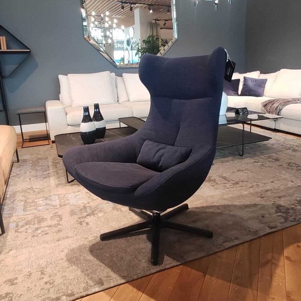 Fotel CP02 marki Hukla